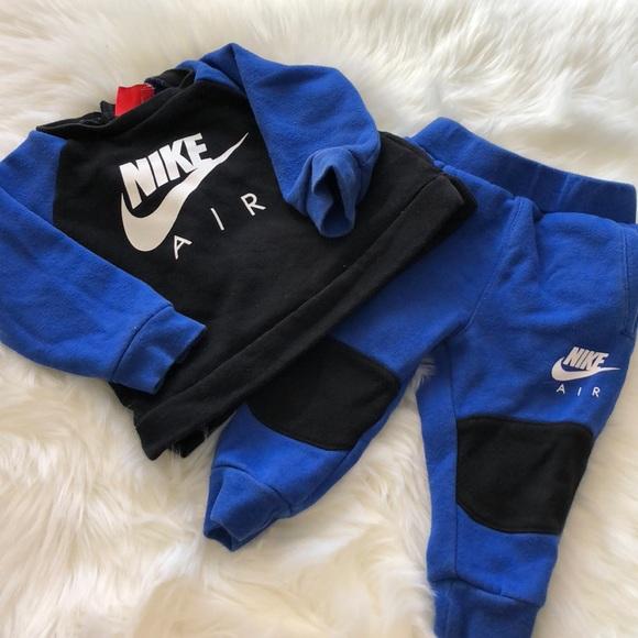baby nike sweatsuit Shop Clothing